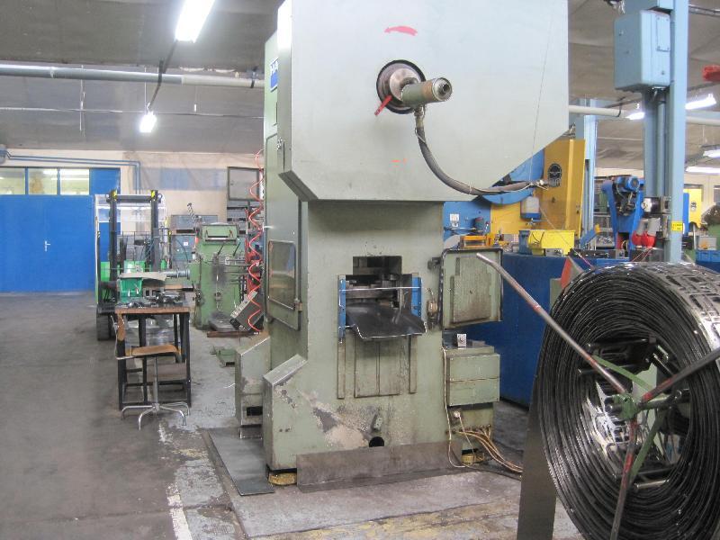 automata gyártás
